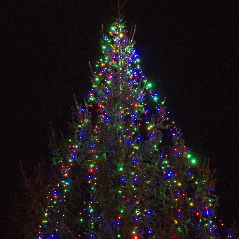 Wireless Christmas Lights Aura