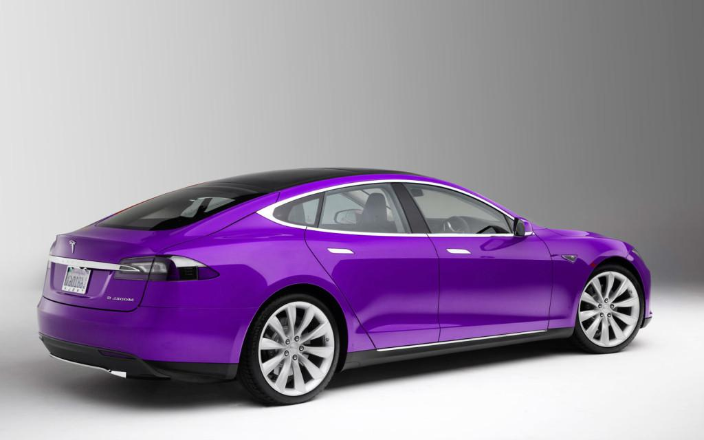 articles related to tesla